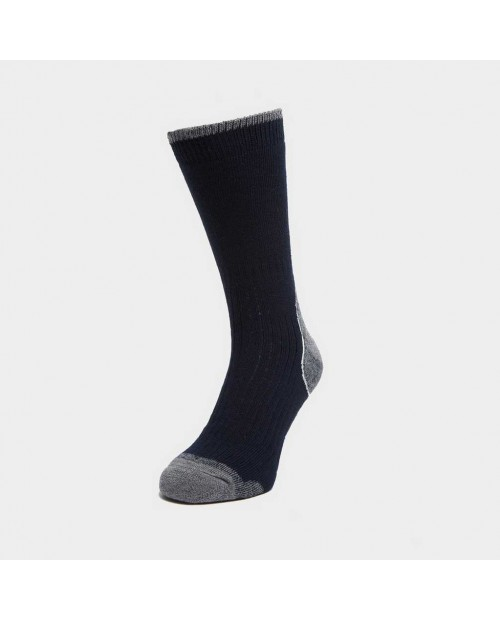 Brasher Mens Hiker Socks dark grey