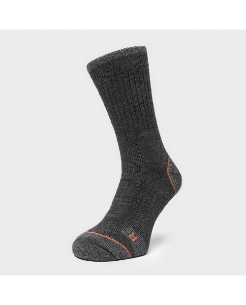 Brasher Mens Walker Socks grey