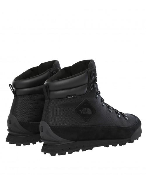 Мъжки обувки черни M BACK-TO-BERKELEY NL TNF BLK/TNF BLK