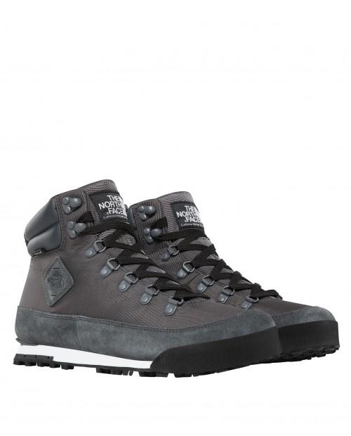 Мъжки обувки сиви M BACK-TO-BERKELEY NL TNF BLK/TNF BLK