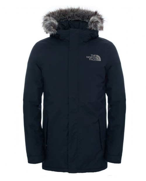 Мъжко яке M ZANECK JACKET TNF BLACK