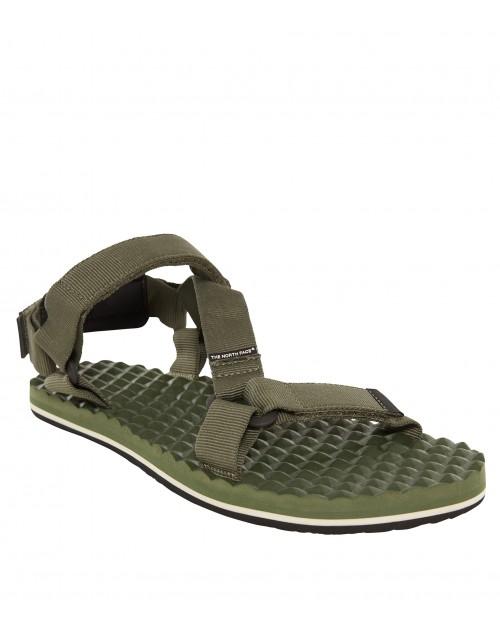 Мъжки сандали зелени M BASECMP SWITCHBACK FOUR LEAF CLOVE