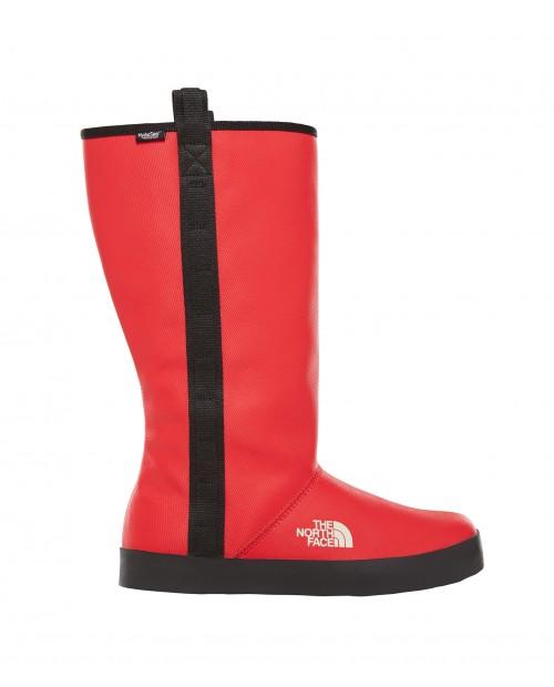 Дамски ботуши червени W BASECAMP RAIN BOOT
