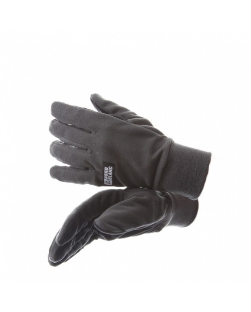 Unisex fleece gloves