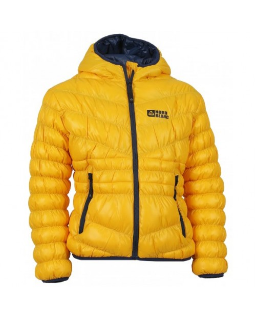 Children quilted jacket