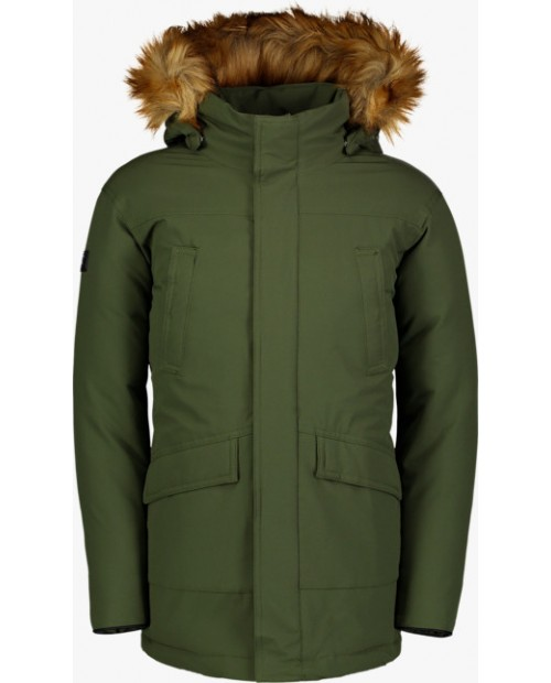 Kids winter parka whoop