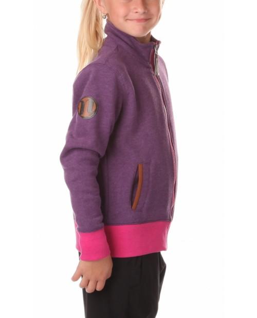 Childrens sports jacket