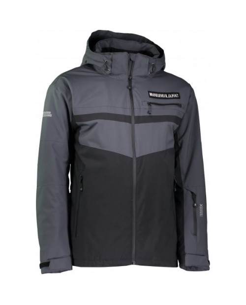 Mens professional ski jacket