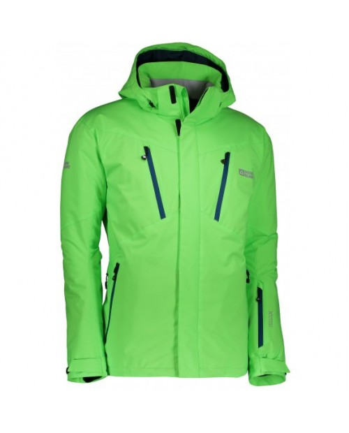 Mens professional performance ski jacket