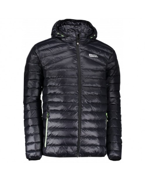 Mens down jacket