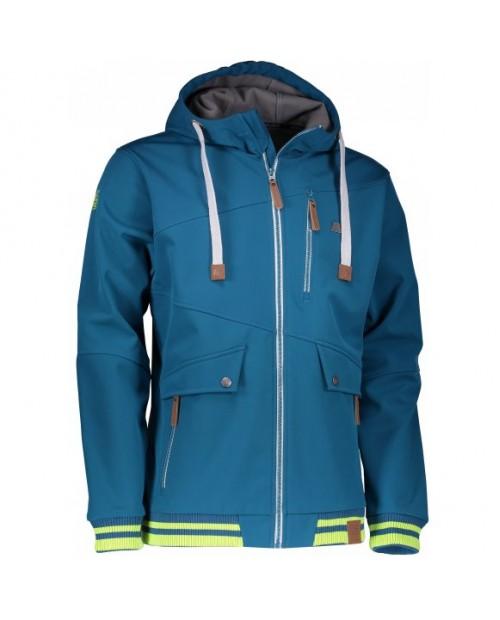 Mens softshell jacket