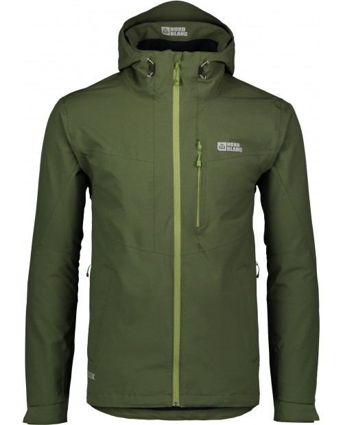 Mens waterproof jacket AGG