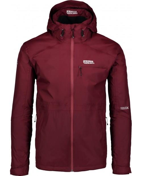 Mens waterproof jacket LOCK