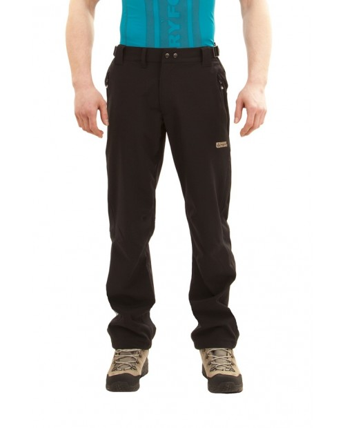 Mens light softshell pants