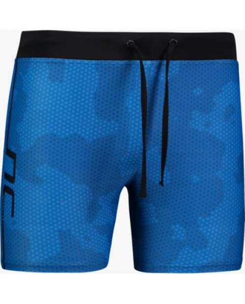 Mens swim shorts guard