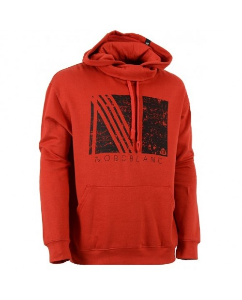 Mens cotton sweatshirt