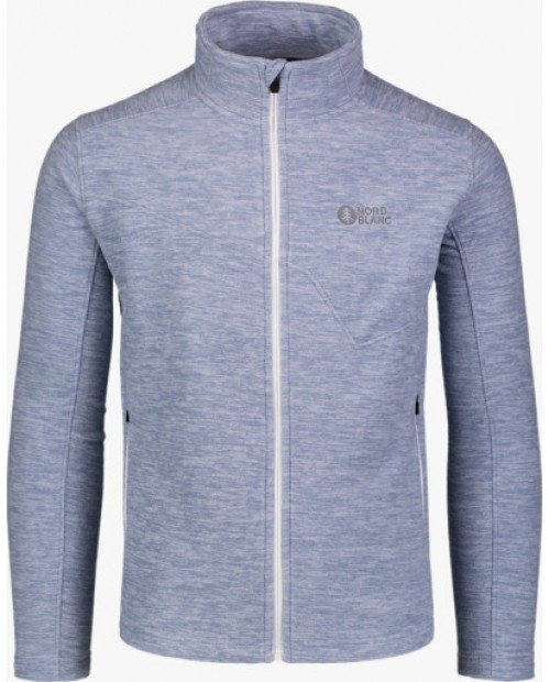 Mens fleece jacket CRASH