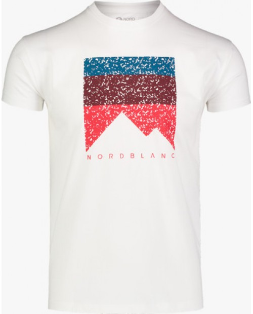 Mens cotton t-shirt rock