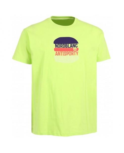 Mens supersoft cotton t-shirt burger