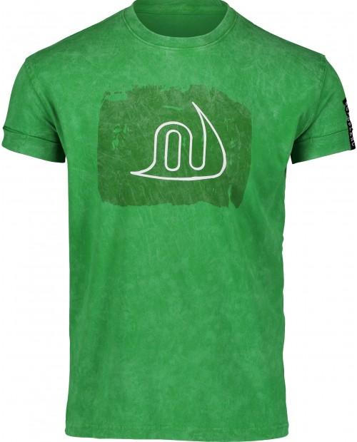 Mens cotton t-shirt OVERT