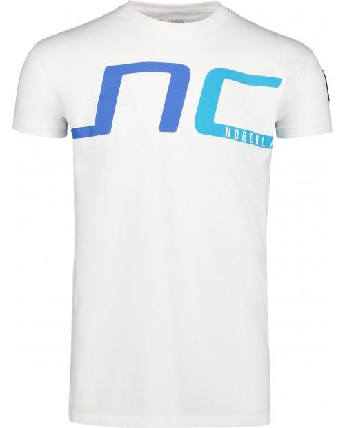 Mens cotton t-shirt INITIALS