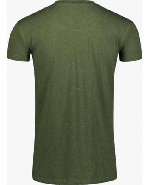 Mens cotton t-shirt cipher