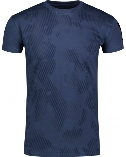 Mens cotton t-shirt ARMY