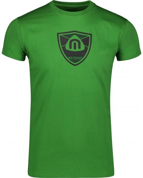 Mens cotton t-shirt CREST