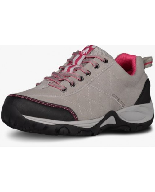 Womens outdoor leather shoes MAIN LADY