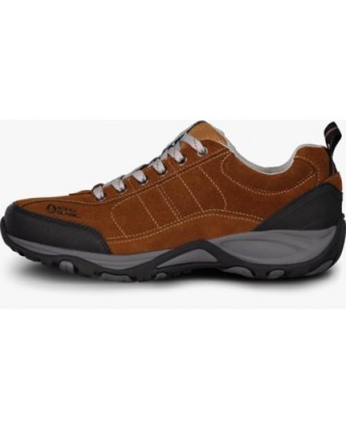 Mens outdoor leather shoes MAIN