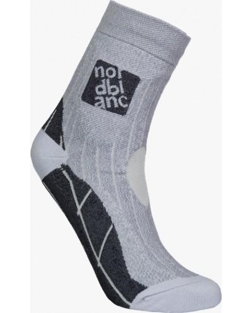 Compression sport socks starch