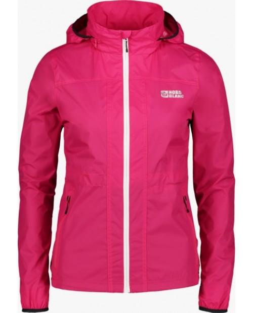 Womens lightweight regnant jacket