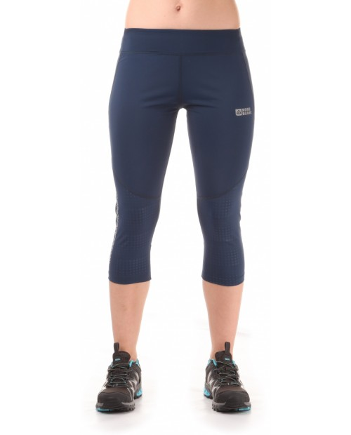 Ladies Dryfor Rinning 3/4 pants