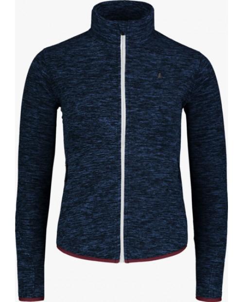 Womens fleece jacket hedge