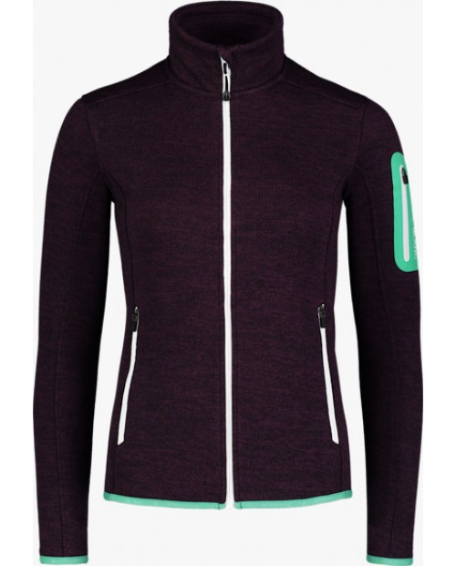Womens sweater fleece habile