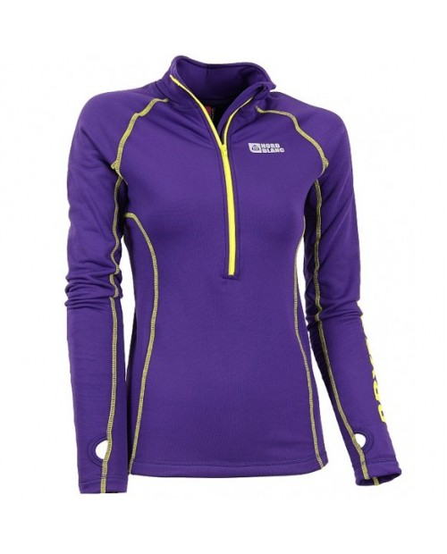 Ladies thermo dryfor long sleeve T-shirt