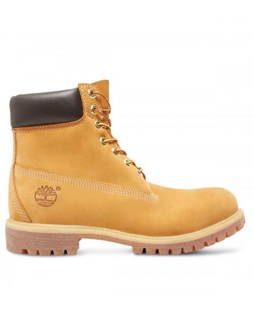 TIMBERLAND ICON 6-INCH PREMIUM BOOT Мъжки обувки жълти