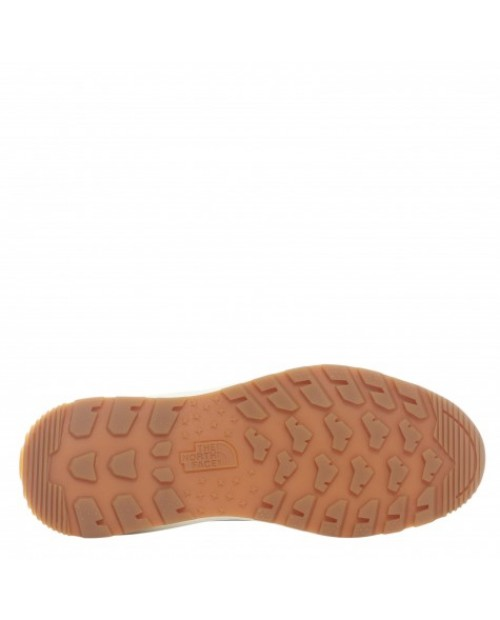 Дамски обувки W B2B MID WP BLKBRYWN/URBNVY