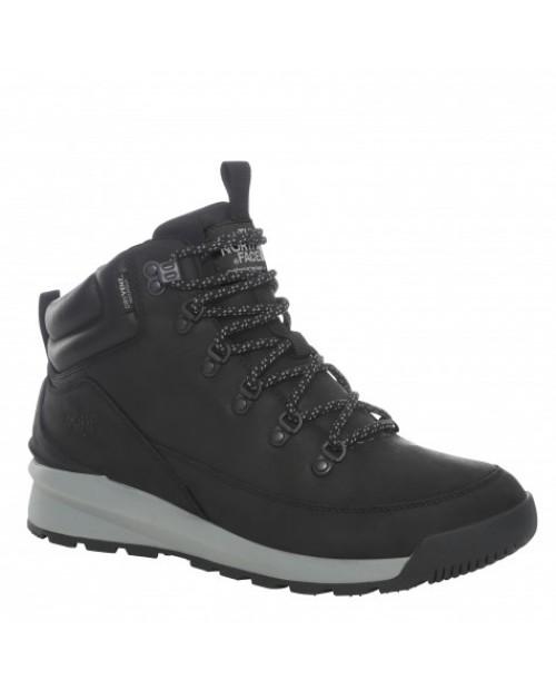 Мъжки обувки M B2B MID WP TNFBLK/GRIFFING