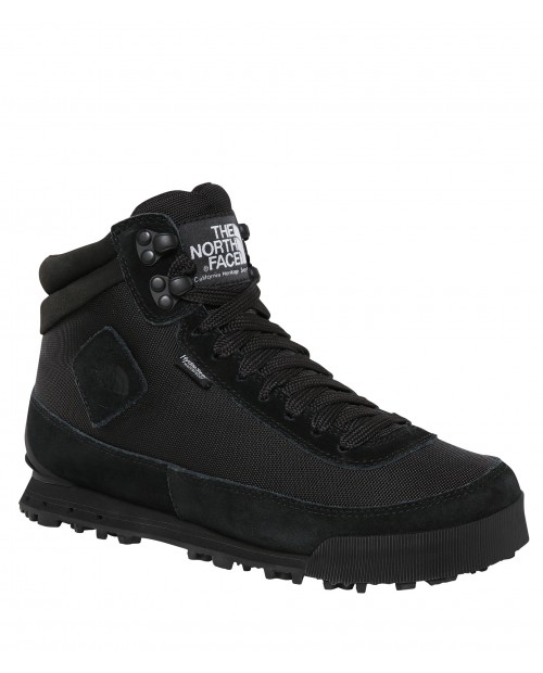 Дамски обувки черни W BACK-TO-BERKELEY BOOT II WTRBLPR/ITLPLPR