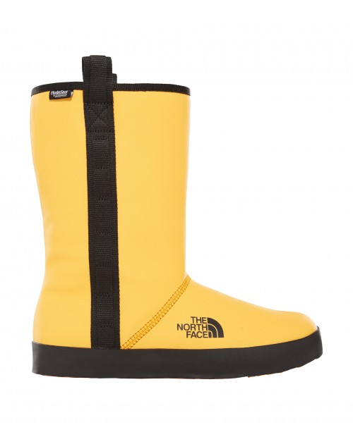 Дамски ботуши жълти W BSCMP RAIN BT SHRT