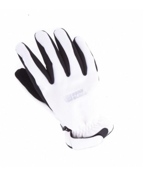 Unisex softshell gloves