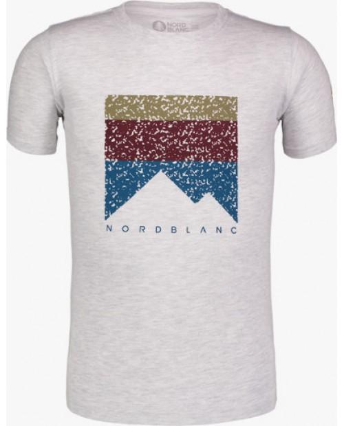 Kids cotton t-shirt pebbly
