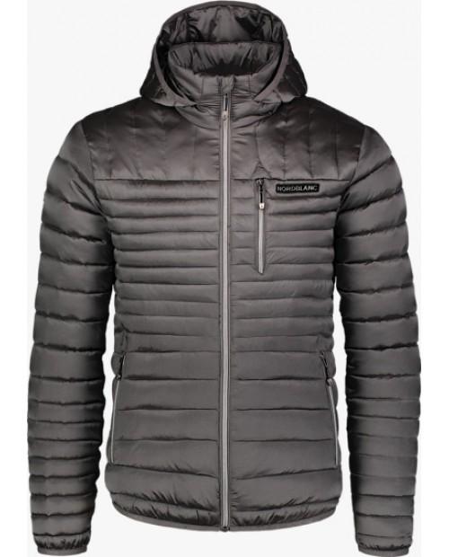 Mens winter jacket trunk
