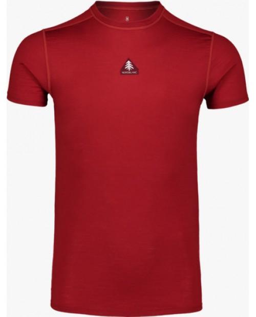 Mens baselayer merino t-shirt reponse