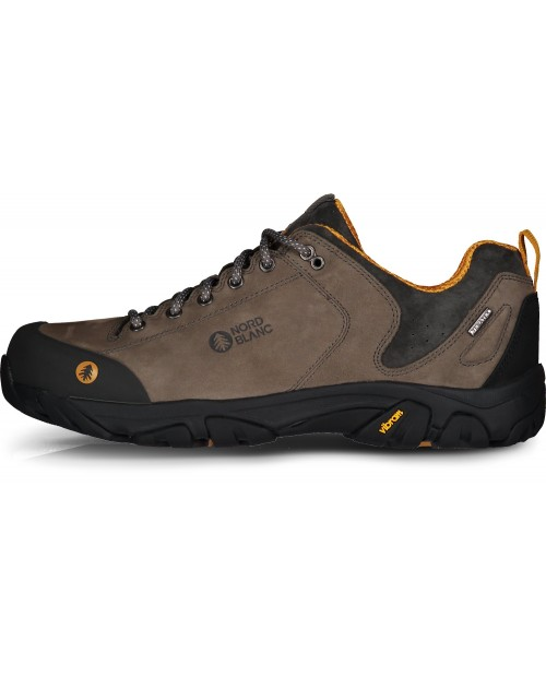 Mens outdoor leather shoes FIRSTFIRE