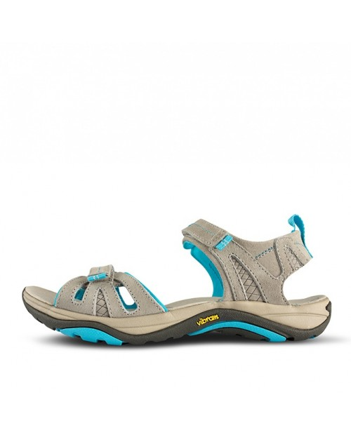 Womens leather outdoor sandals