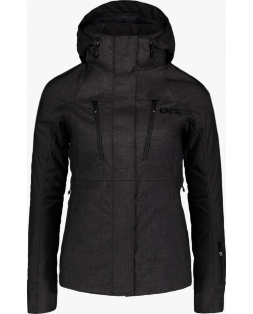 Womens ski jacket dusky