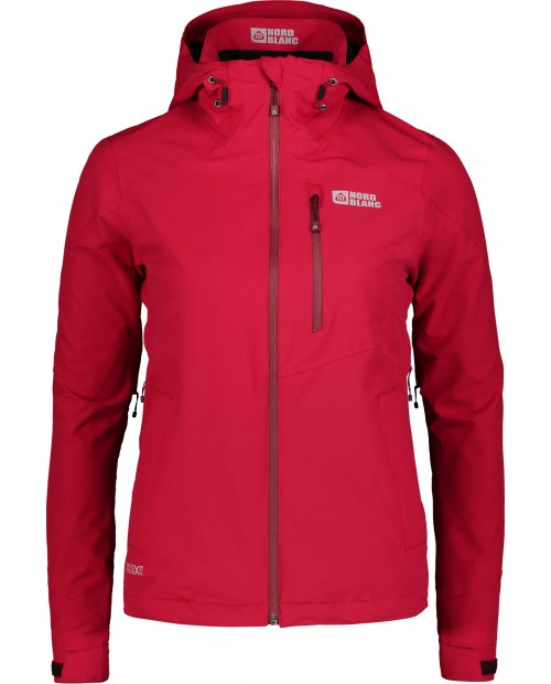 Womens waterproof jacket PREVALENT